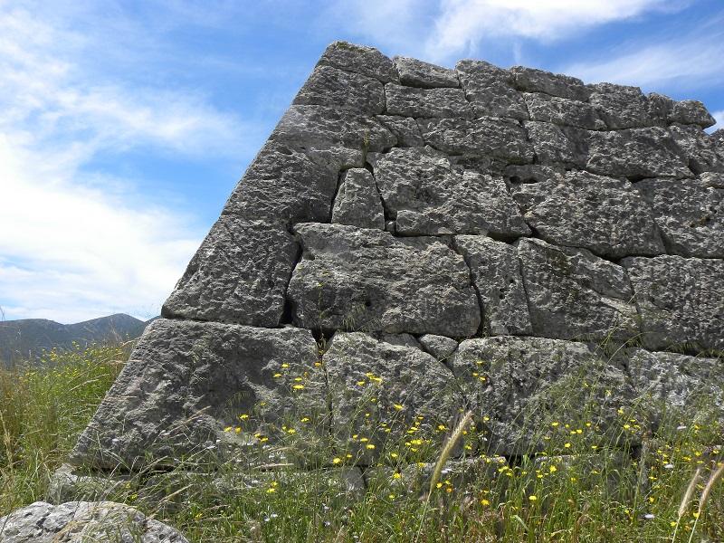 Η πυραμίδα του Ελληνικού Αργολίδας εικόνα