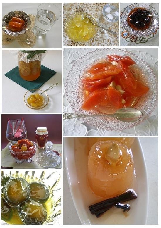 γλυκά του κουταλιού