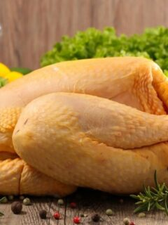 ωμό κοτόπουλο εικόνα
