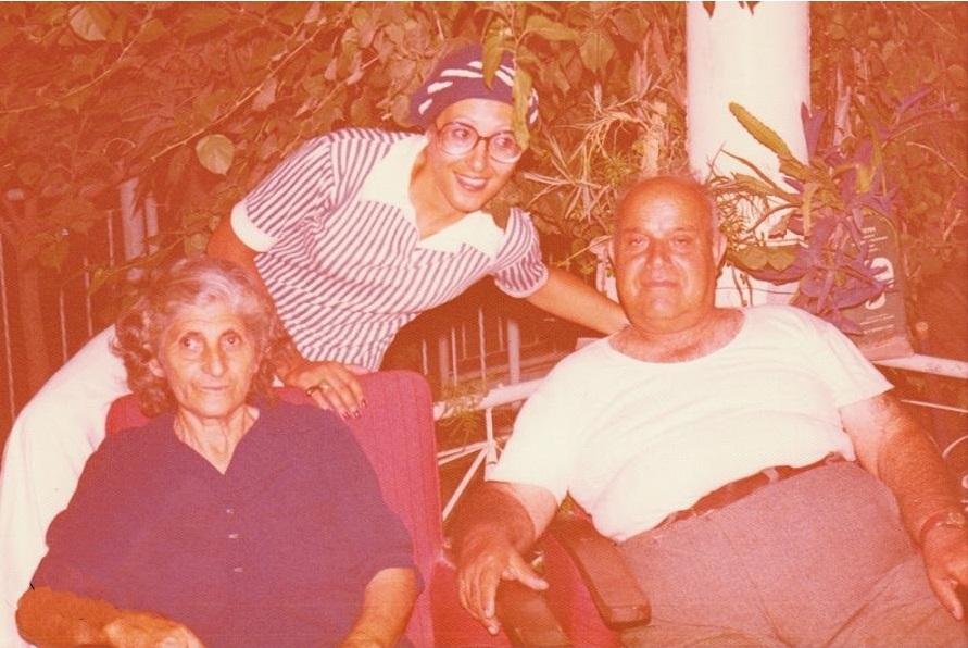 οι γονείς μου εικόνα
