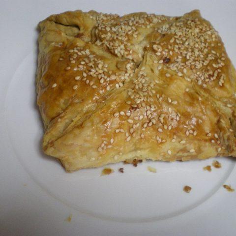 αρνίσια πίτα εικόνα