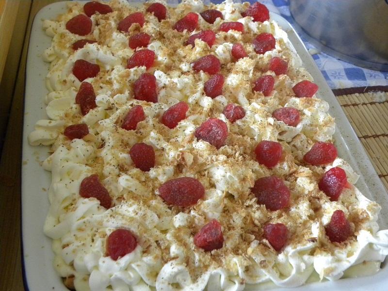 Μιλφέιγ φράουλας εικόνα