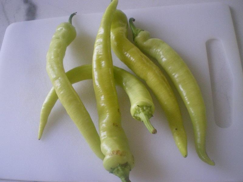 καυτερές πιπεριές εικόνα