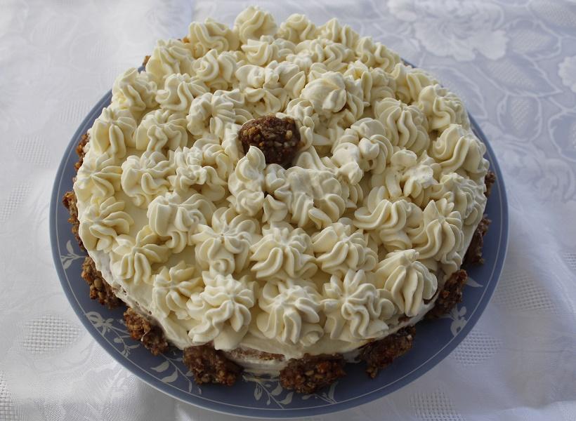 Η τούρτα του Κυριάκου εικόνα