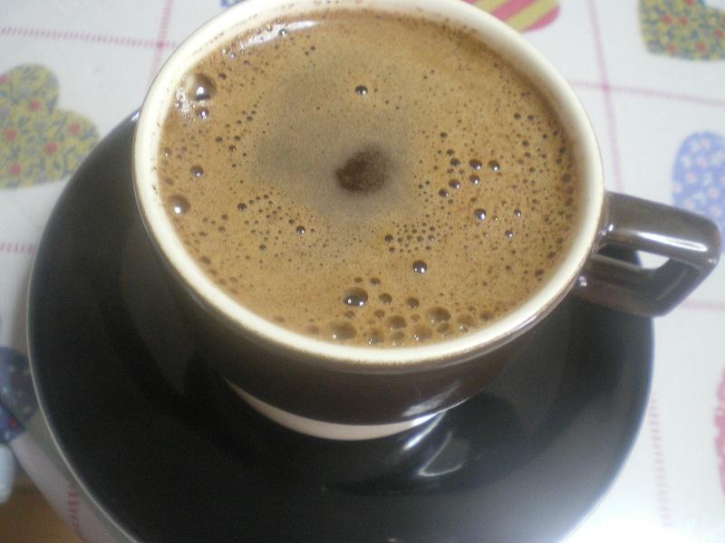 Καφές Ελληνικός φωτογραφία