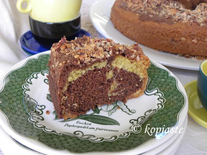 κέικ μαρμπρέ εικόνα