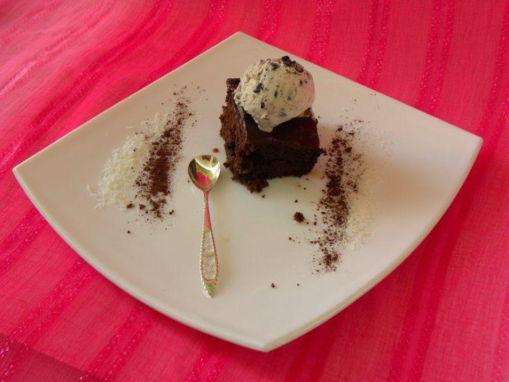 Ταξίδι στον Πάρνωνα και Καρυδόπιτα Σοκολάτας με Παντζάρια & Ελαιόλαδο