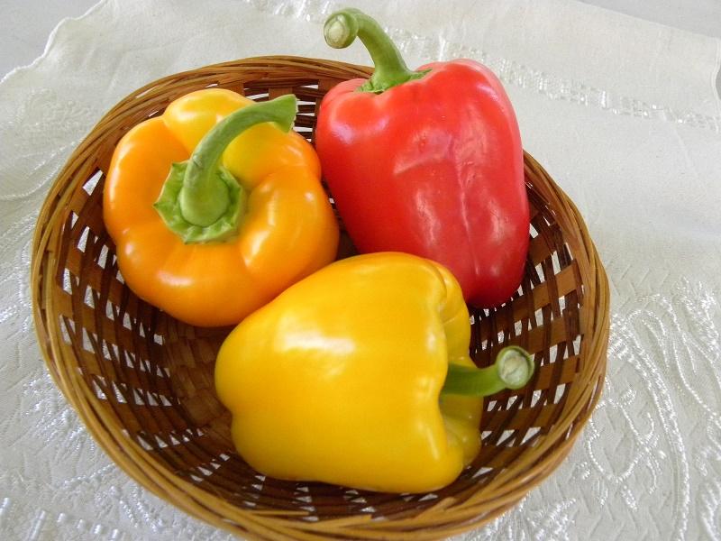 πιιπεριές φωτογραφία