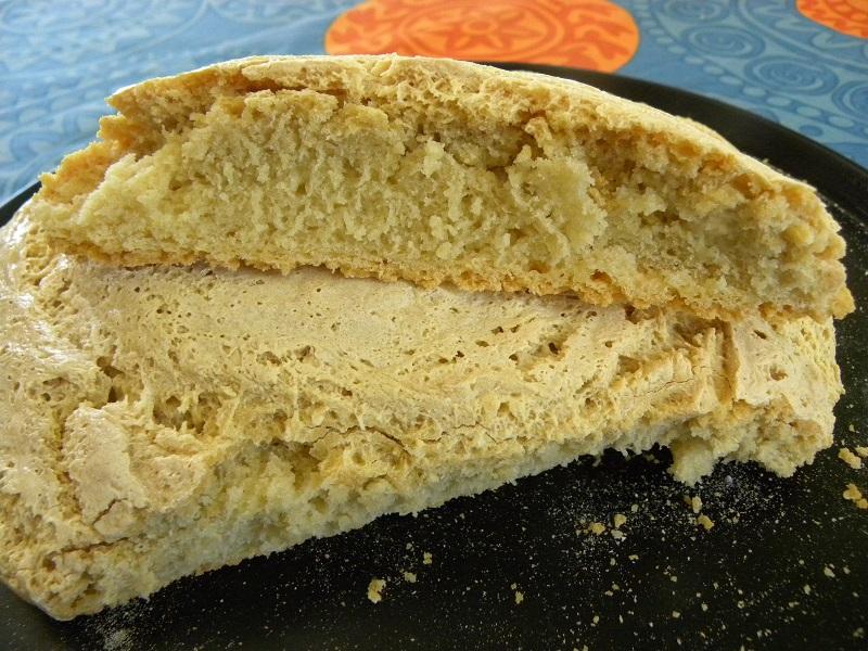 Αποτυχία ψωμιού εικόνα