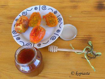 Σιρόπι φραγκόσυκου εικόνα