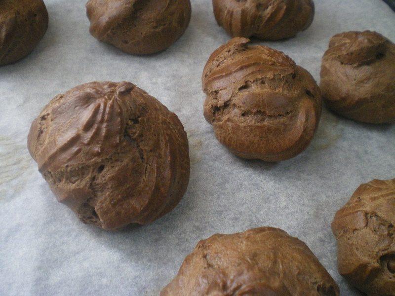 Σουδάκια σοκολατένια εικόνα