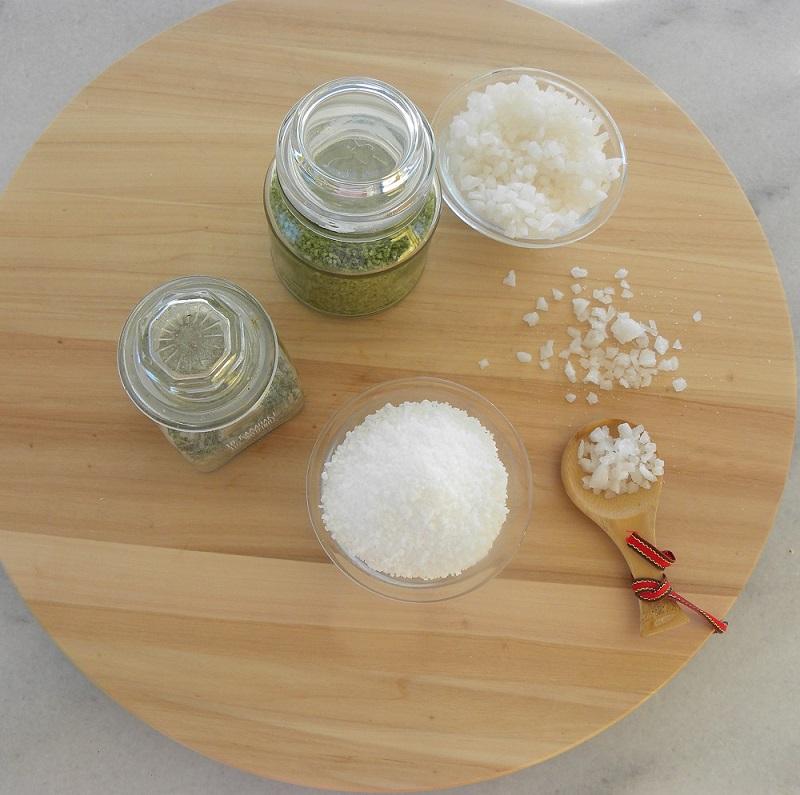 Θαλασσινό Αλάτι Εικόνα