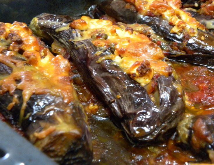 Ιμάμ Μπαϊλντί, Μικρασιάτικη Κουζίνα