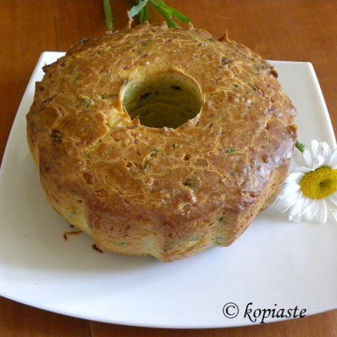 Κυπριακή Τυρόπιτα ή Χαλλουμόπιτα