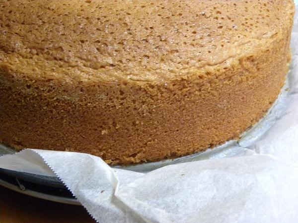 Το κέικ κρυώνει εικόνα