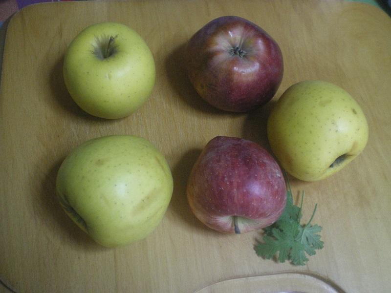 Μήλα γκόλντεν ντελίσιους εικόνα