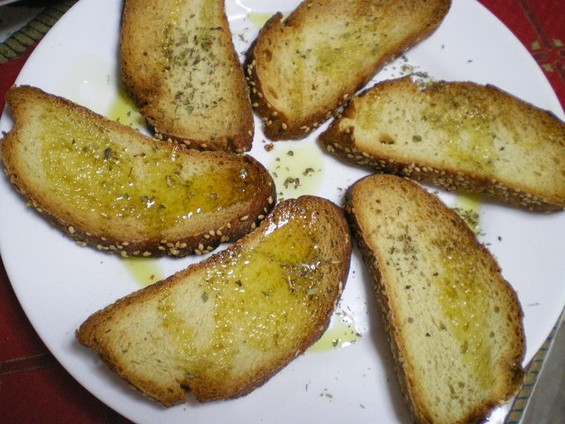 ψητό ψωμί εικόνα