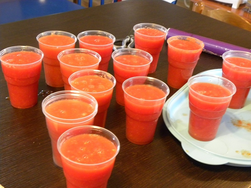 χυμός ντομάτας εικόνα