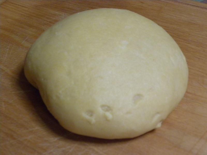 ζύμη για πίτες εικόνα